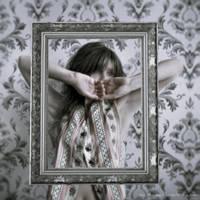 Silently framed by Vic4U