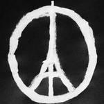 Paris, France - November 13, 2015 by Vic4U