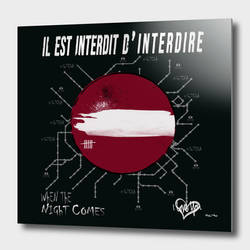 Paris I love you by Vic4U
