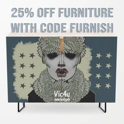 S6 Furniture Promo by Vic4U