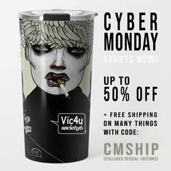 S6 Cyber Monday 1 by Vic4U
