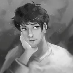 Lance by rae-jae