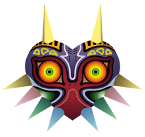 Majora's Mask by Doctor-G