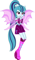 Sonata Dusk: Part XII by Doctor-G