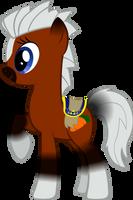 Epona Pony by Doctor-G