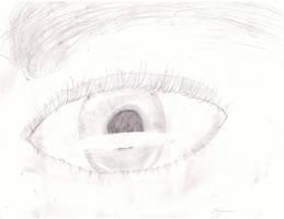Human Eye Excersise by IvypoolForever