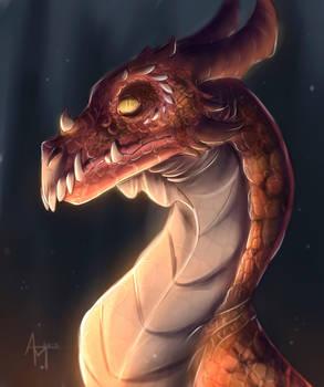 Dragon by atachi00