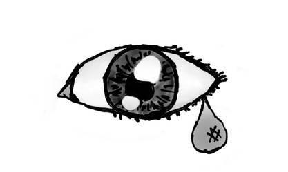 The eye by nicubunu
