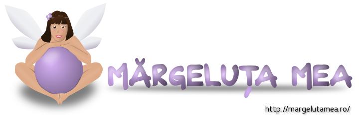 logo fork for margelutamea.ro by nicubunu