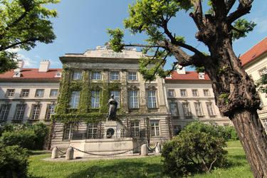 House in Vienna by nicubunu
