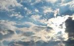 Sky 01 by nicubunu