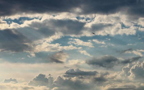 Sky 02 by nicubunu