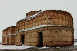 Ruins by nicubunu