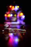 Ho, ho, ho! by nicubunu