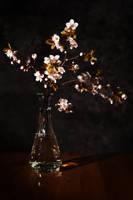 Flower tree by nicubunu