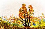 Goodbye Autumn by nicubunu