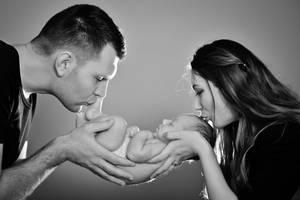 Family love by nicubunu