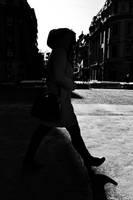 Step into the light by nicubunu