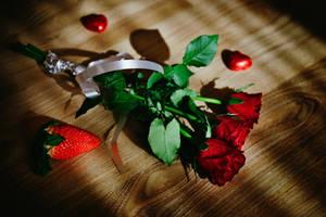 Sweet things by nicubunu