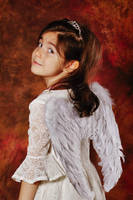 Almost an angel by nicubunu