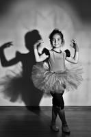 Ballerina by nicubunu