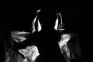 Backlit by nicubunu