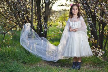 Little dress by nicubunu