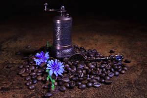 Coffee time by nicubunu