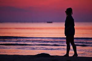 Look to the sea by nicubunu