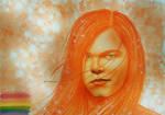 Naranja... by twincestoxa