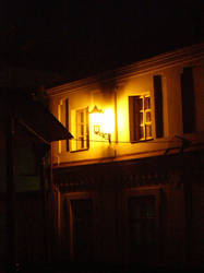 toute la nuit... by Aaneval