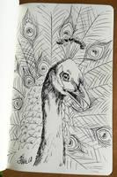 Inktober #2 by Art-JS