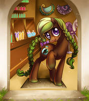 Welcome to my shop by ShinePawPony