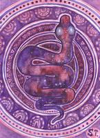 Snake by Siriliya