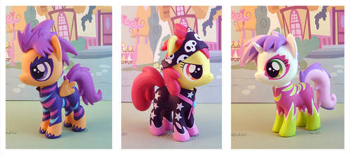 Showstoppers CMC by krowzivitch
