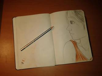 Orange by AnaLuisita95