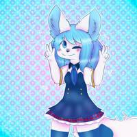 Wolfychu by VANlLLADREAMS