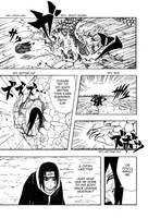 Itachi vs Orochimaru pg 06 by free-energy03