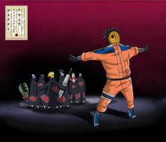Tobi's Halloween Costume by free-energy03