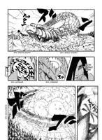 Itachi vs Orochimaru pg 10 by free-energy03