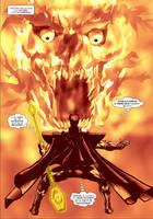 Imperion face a la mort by tonydax