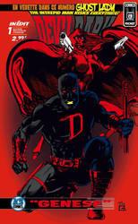 Devildark by tonydax