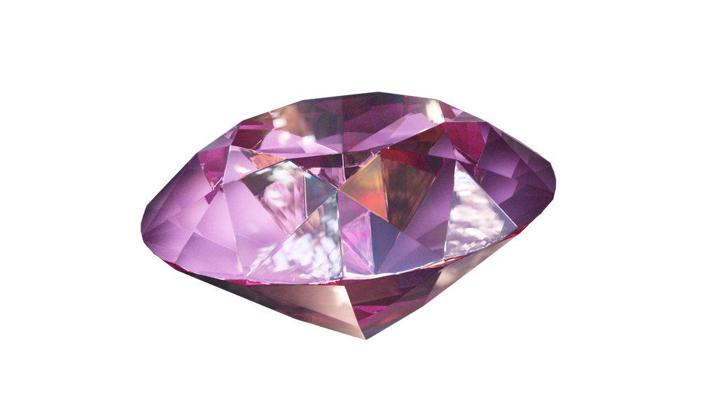 Another gemstone render by Summoner-of-Mist