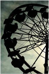 The Great Wheel by xXitsXnadyaXx