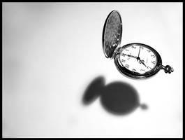' el tiempo vuela ' by galifardeu