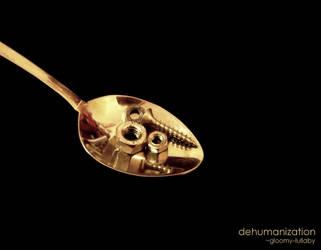 deshumanization by gloomy-lullaby