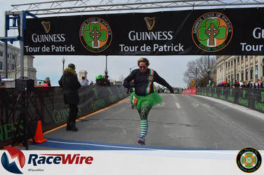 St. Pats 5K 2017 by TheAnomally