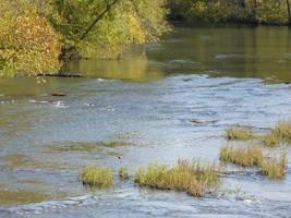 River by Toranih-stock
