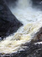 Waterfall 7 by Toranih-stock