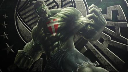 Palmeiras - Hulk by Panico747
